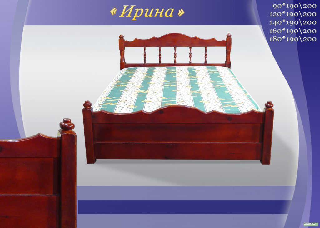 Кровать Ирина