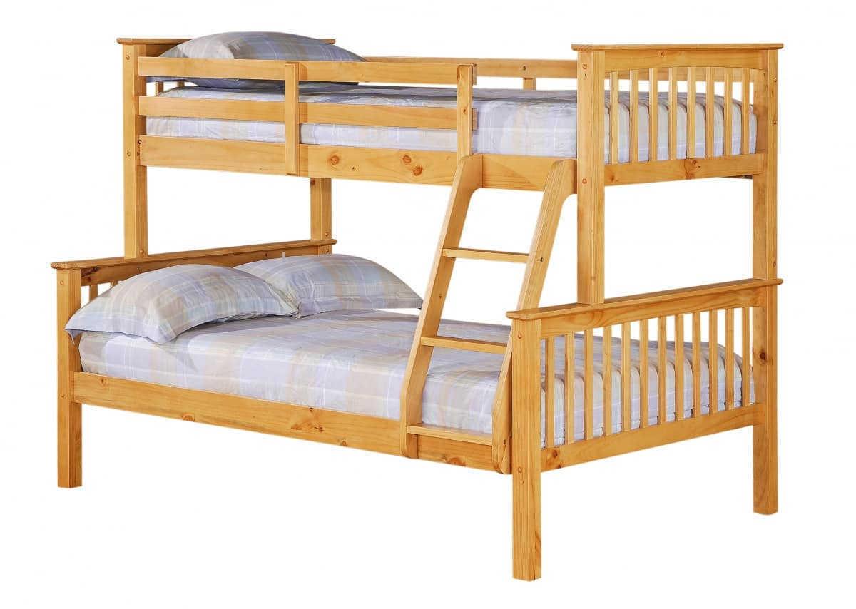 Кровать Модерн (2-х ярусная)