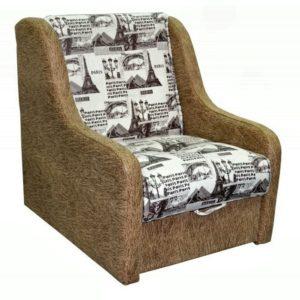 Кресло-кровать Аккорд-1