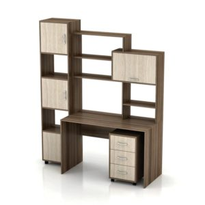 Компьютерный стол Мебелинк 100-04