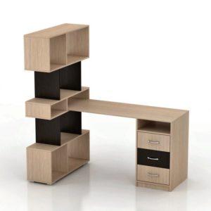 Компьютерный стол Мебелинк 100-14