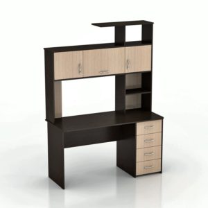 Компьютерный стол Мебелинк 100-15