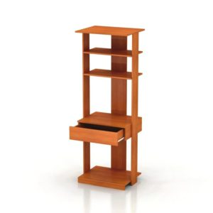 Компьютерный стол Мебелинк 100-17