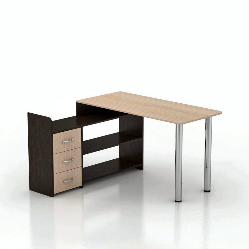 Компьютерный стол Мебелинк 100-20