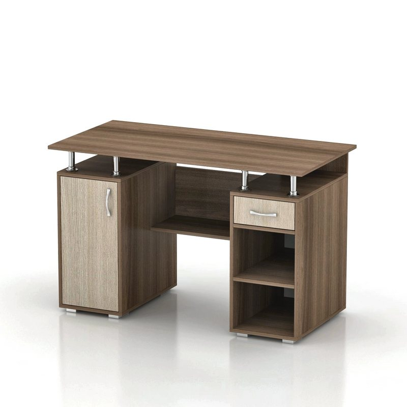 Компьютерный стол Мебелинк 100-22