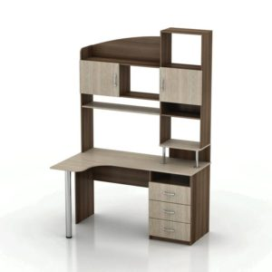 Компьютерный стол Мебелинк 100-23