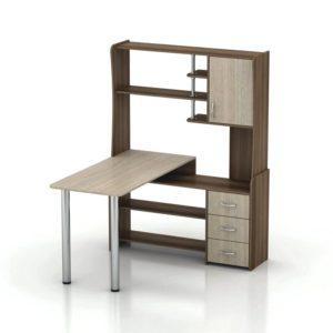 Компьютерный стол Мебелинк 100-24
