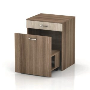 Компьютерный стол Мебелинк 100-26