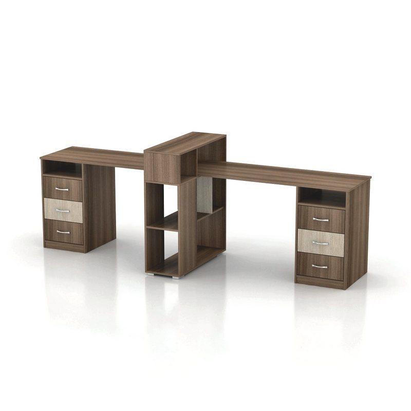 Компьютерный стол Мебелинк 100-27