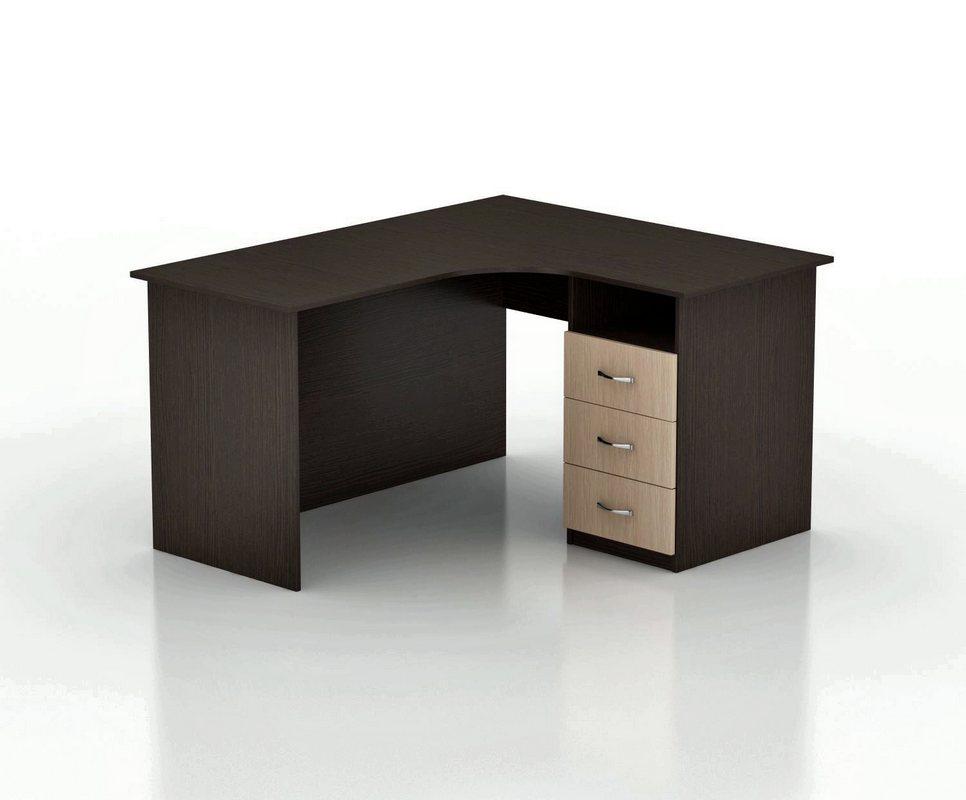 Стол письменный Мебелинк 300-11