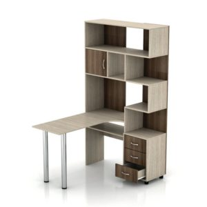 Компьютерный стол Мебелинк 100-01