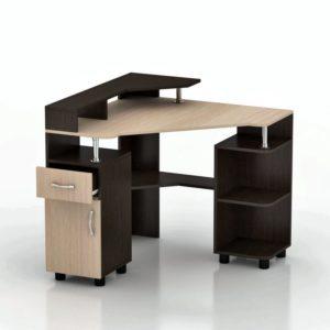 Компьютерный стол Мебелинк 100-02