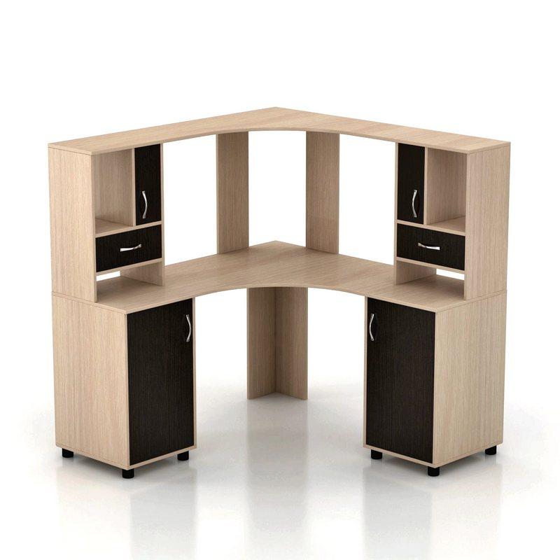 Компьютерный стол Мебелинк 100-03