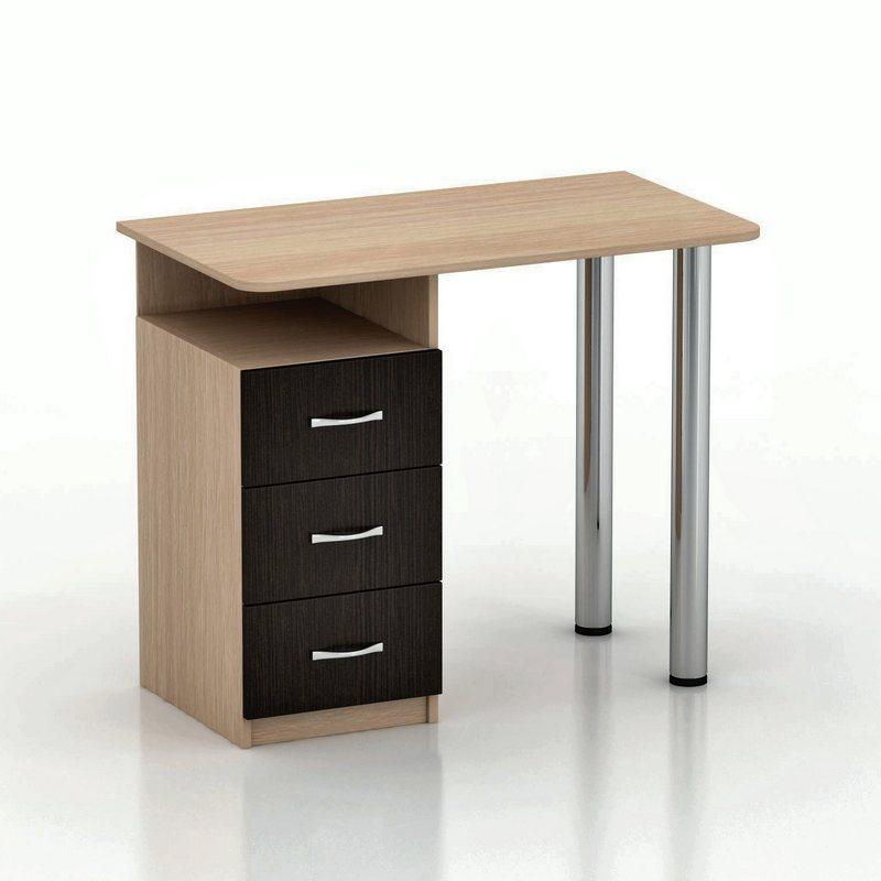 Компьютерный стол Мебелинк 100-06