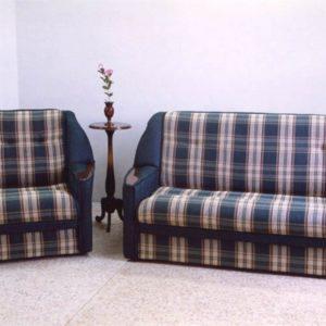 Дешевый диван аккордеон Колобок