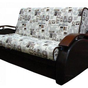 Раскладной диван аккордеон Регата