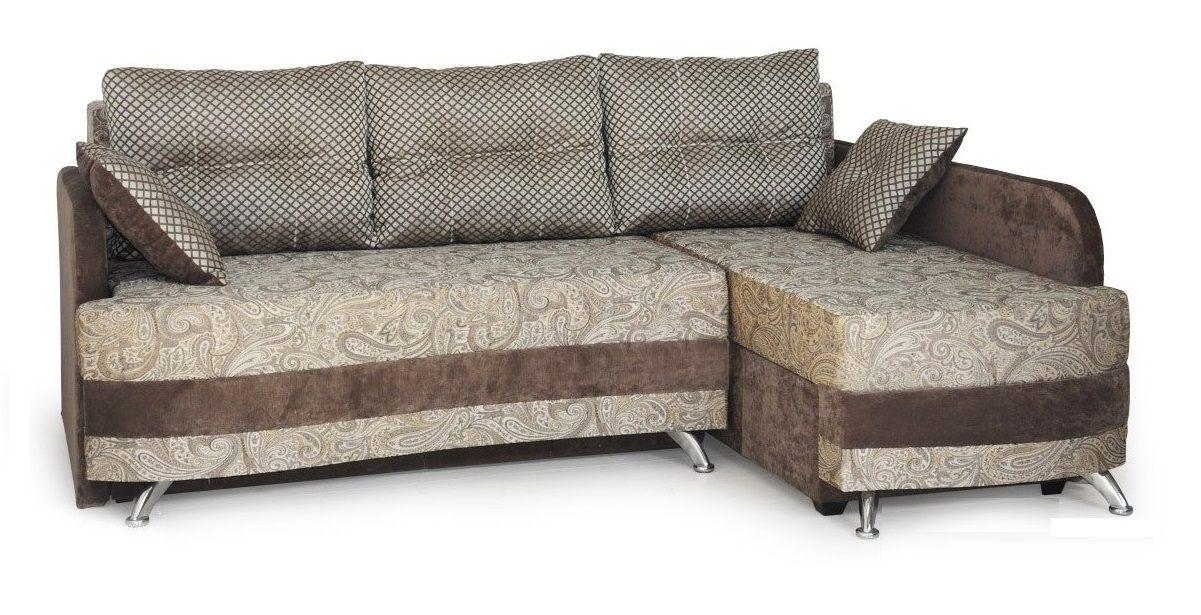 Угловой диван Сакура