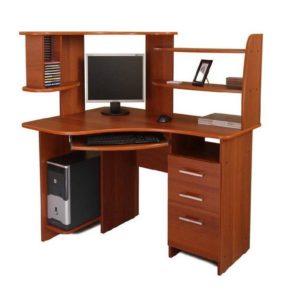 Компьютерный стол КС (угловой)