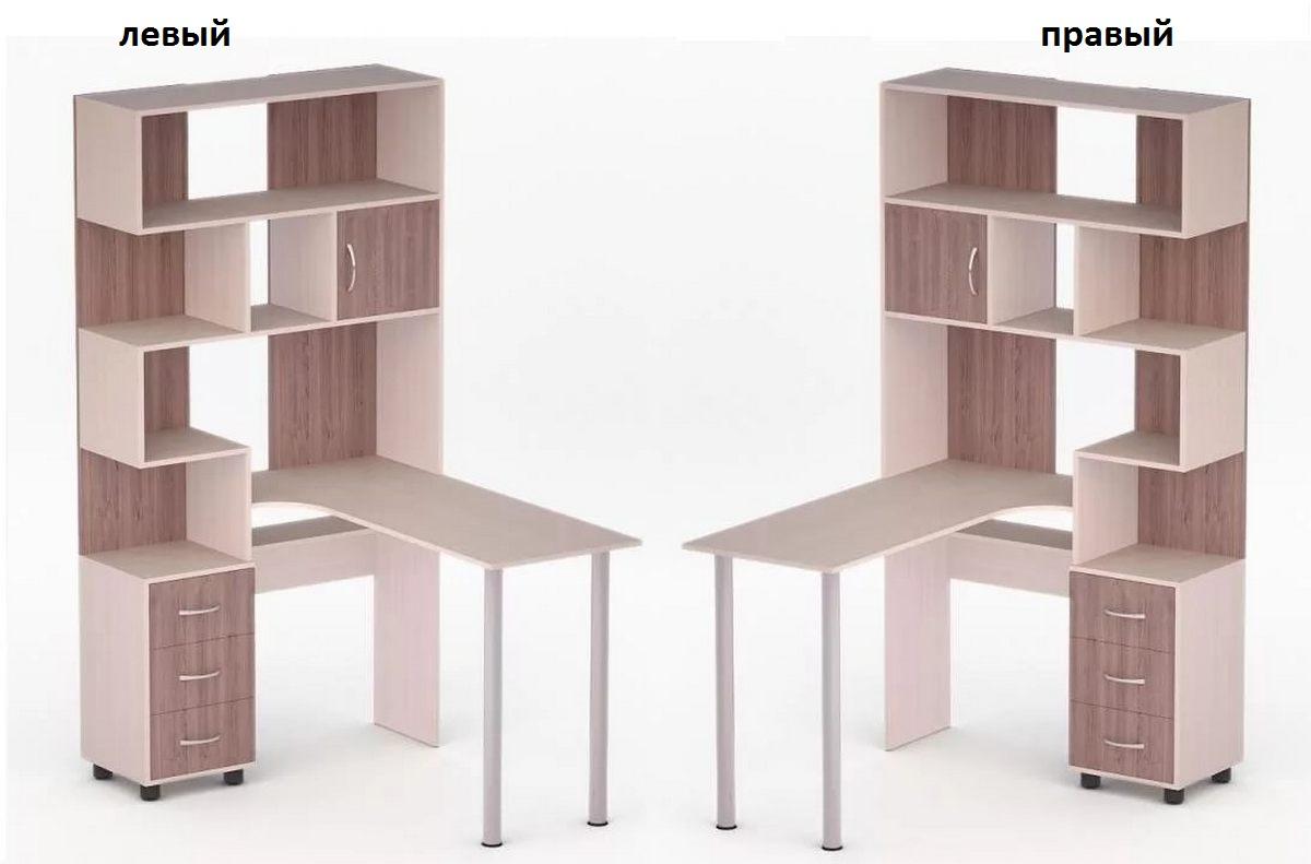 Компьютерный стол Роберт-12