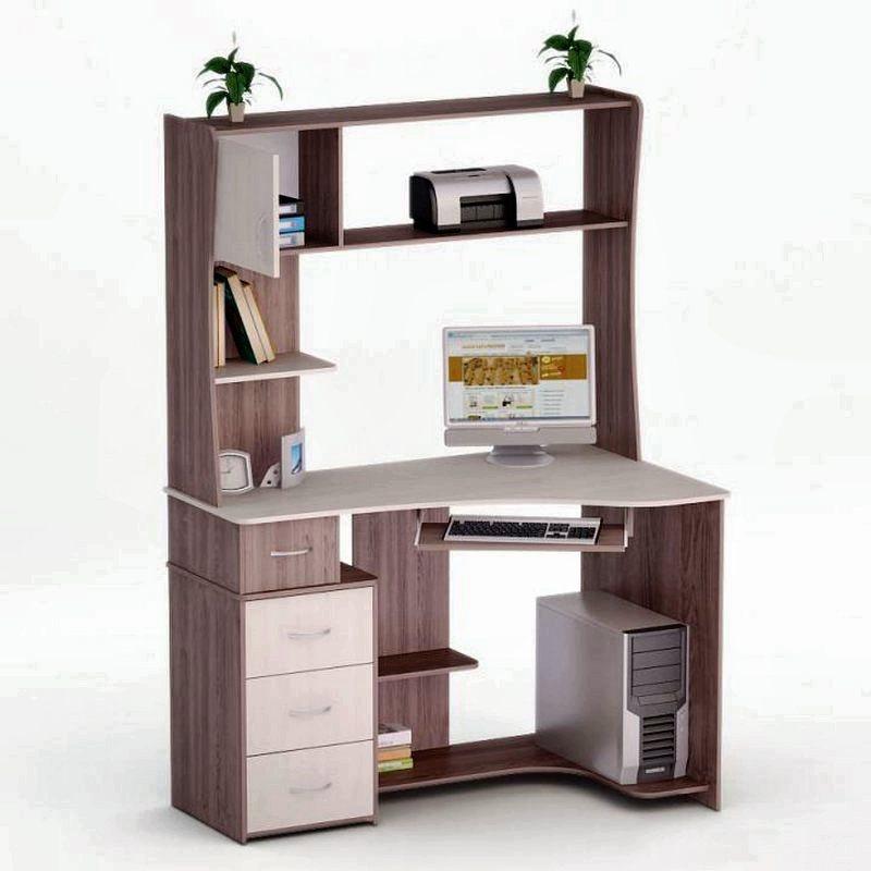Компьютерный стол Роберт-30