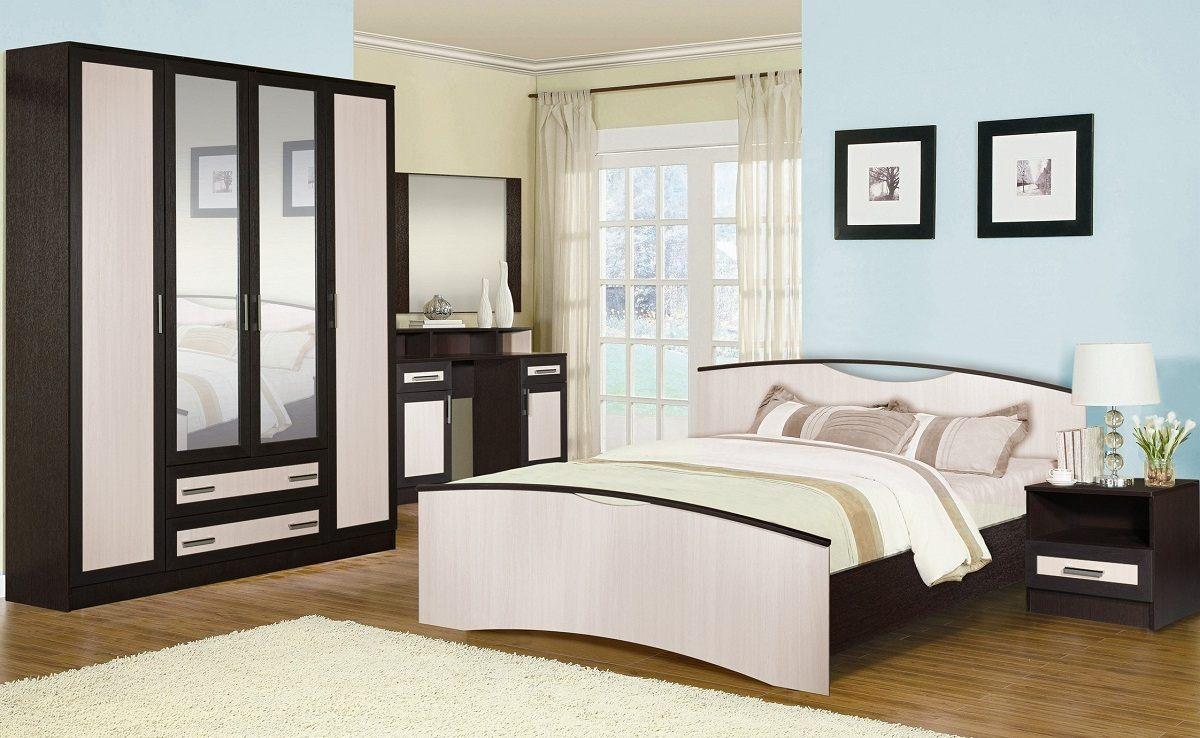 Спальня Милена-6