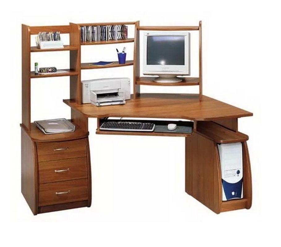 Компьютерный стол НКС-2