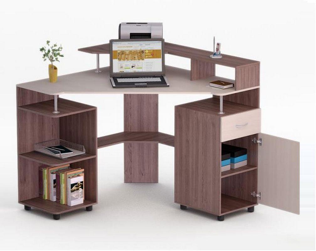 Компьютерный стол Роберт-10