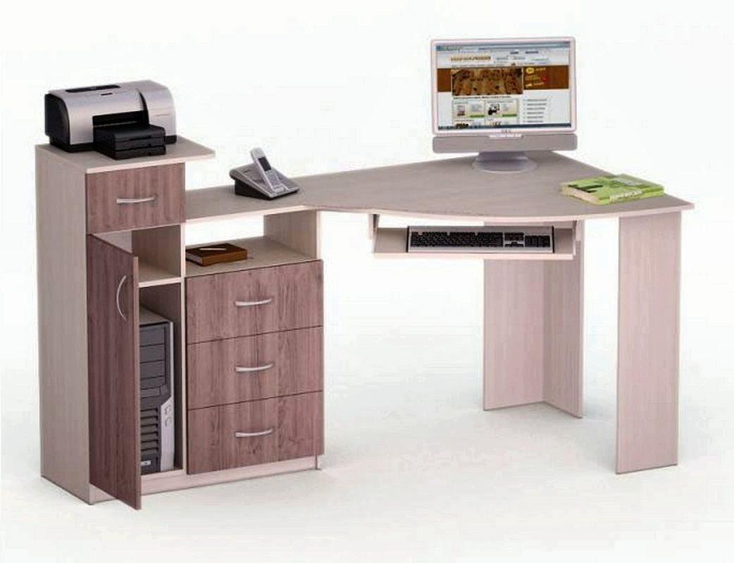 Компьютерный стол Роберт-15