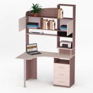 Встраиваемый компьютерный стол Роберт-16
