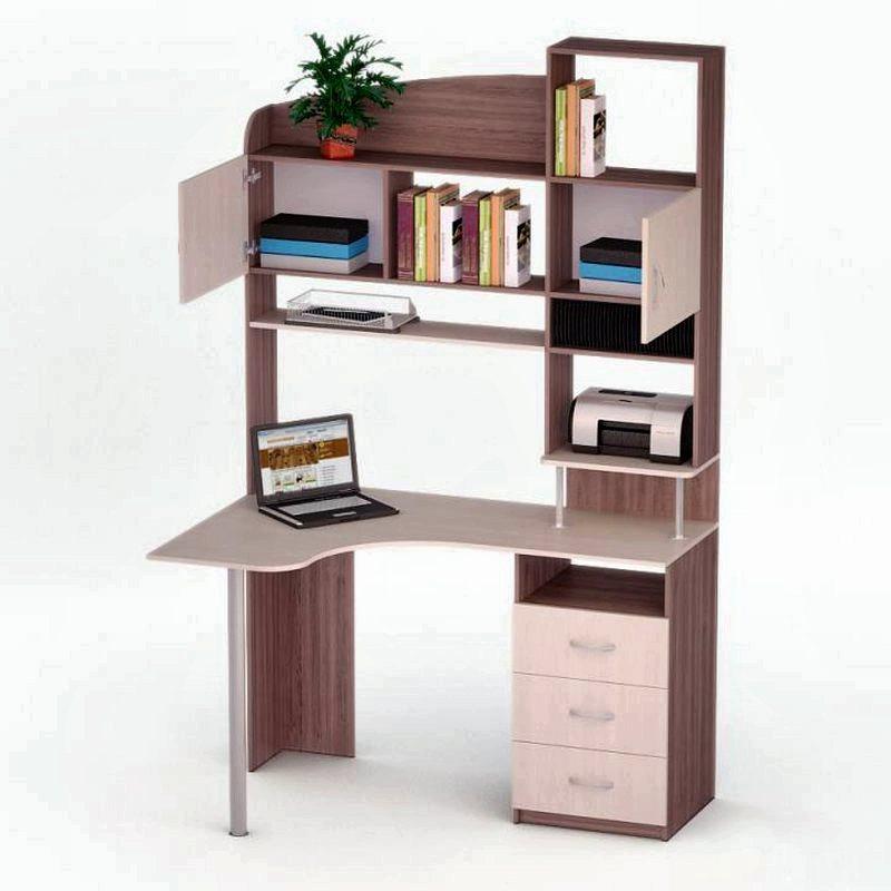 Компьютерный стол Роберт-16