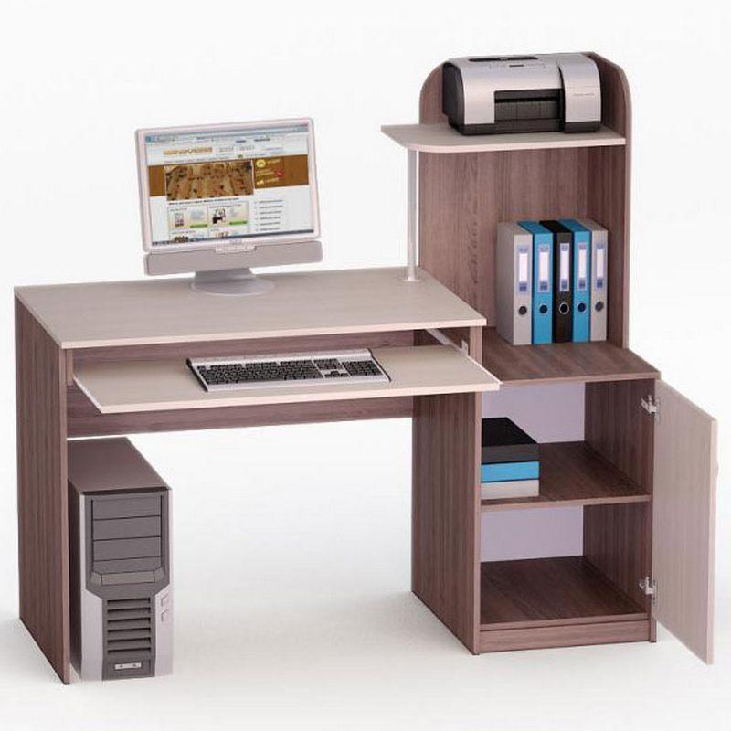 Компьютерный стол Роберт-17