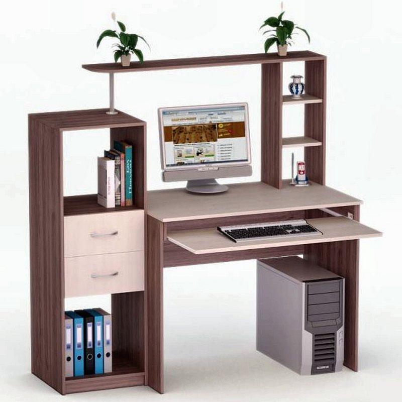 Компьютерный стол Роберт-18