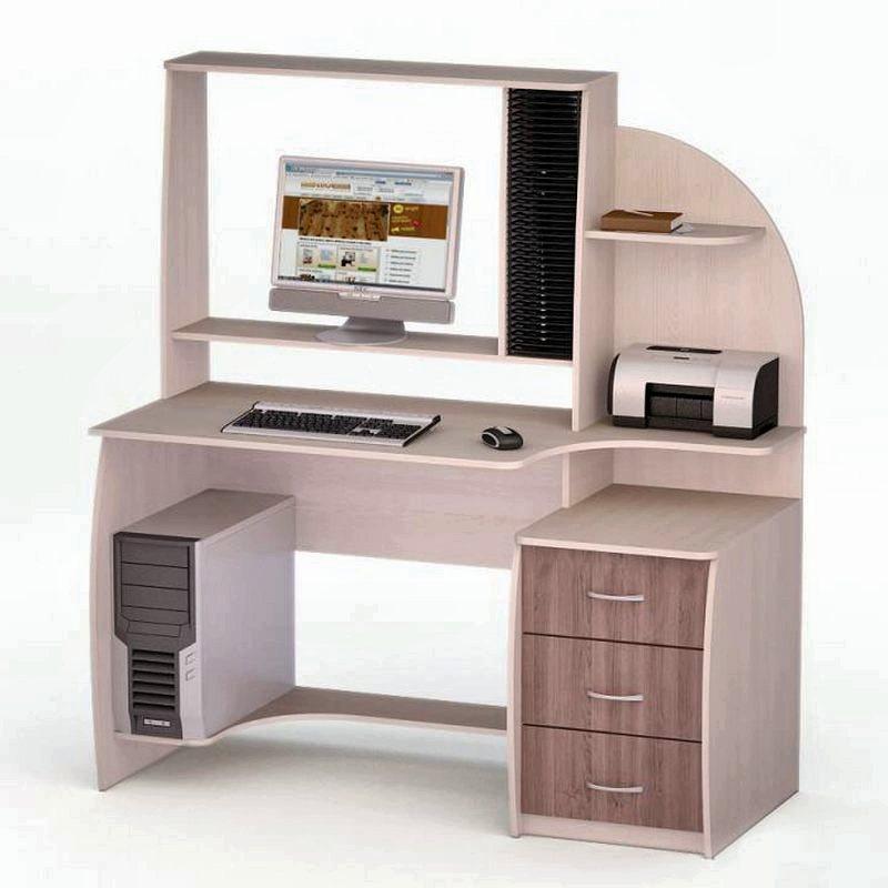 Компьютерный стол Роберт-19