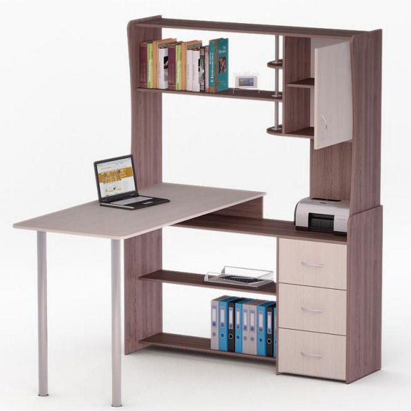 Компьютерный стол Роберт-23