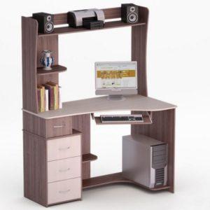 Компьютерный стол Роберт-27