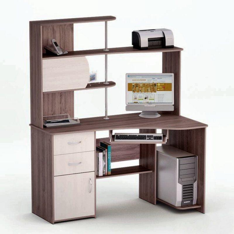 Компьютерный стол Роберт-28