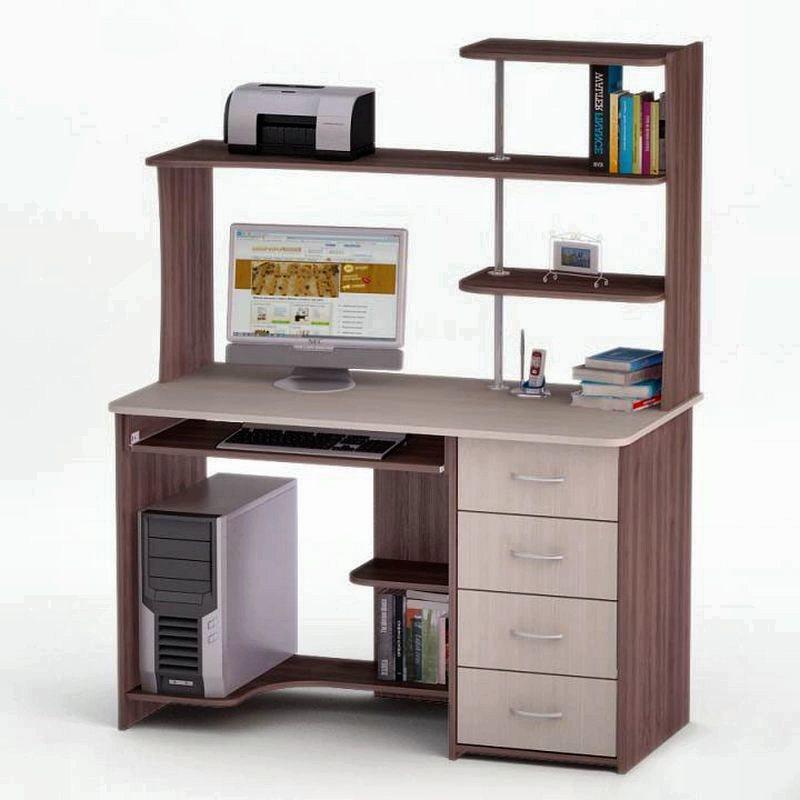 Компьютерный стол Роберт-33