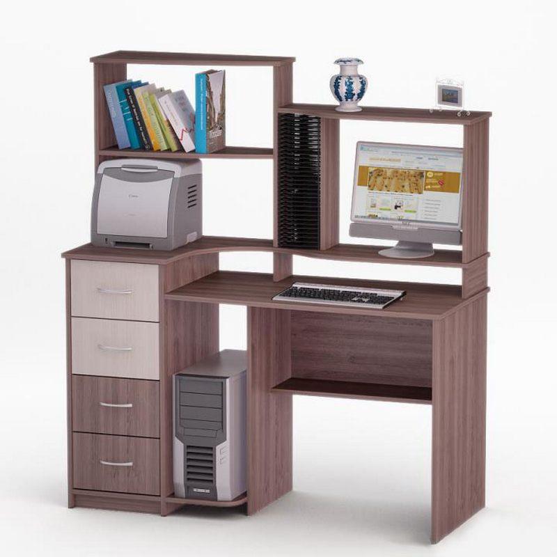 Компьютерный стол Роберт-35