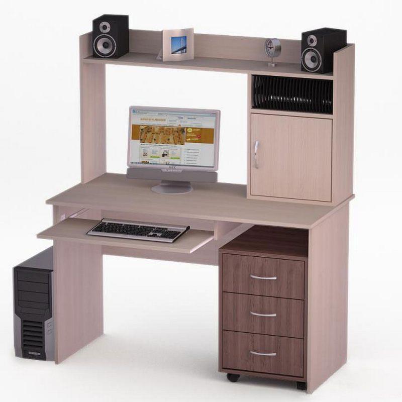 Компьютерный стол Роберт-36