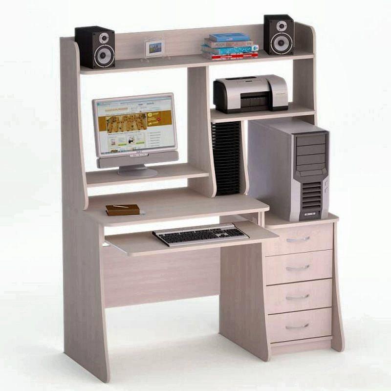 Компьютерный стол Роберт-38