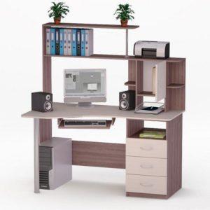Компьютерный стол Роберт-4