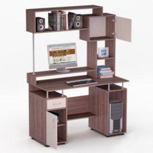 Компьютерный стол Роберт-41