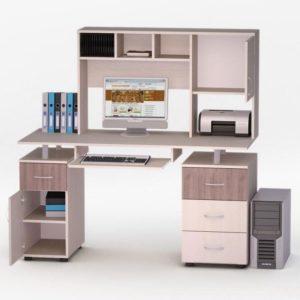 Компьютерный стол Роберт-43