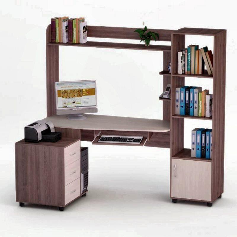 Компьютерный стол Роберт-6
