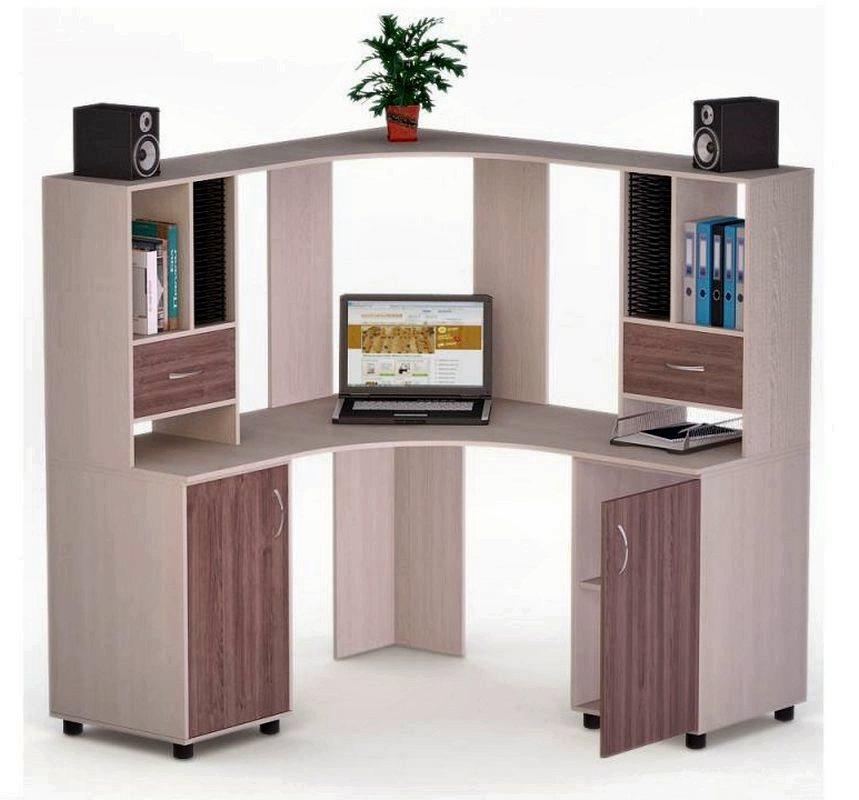 Компьютерный стол Роберт-8