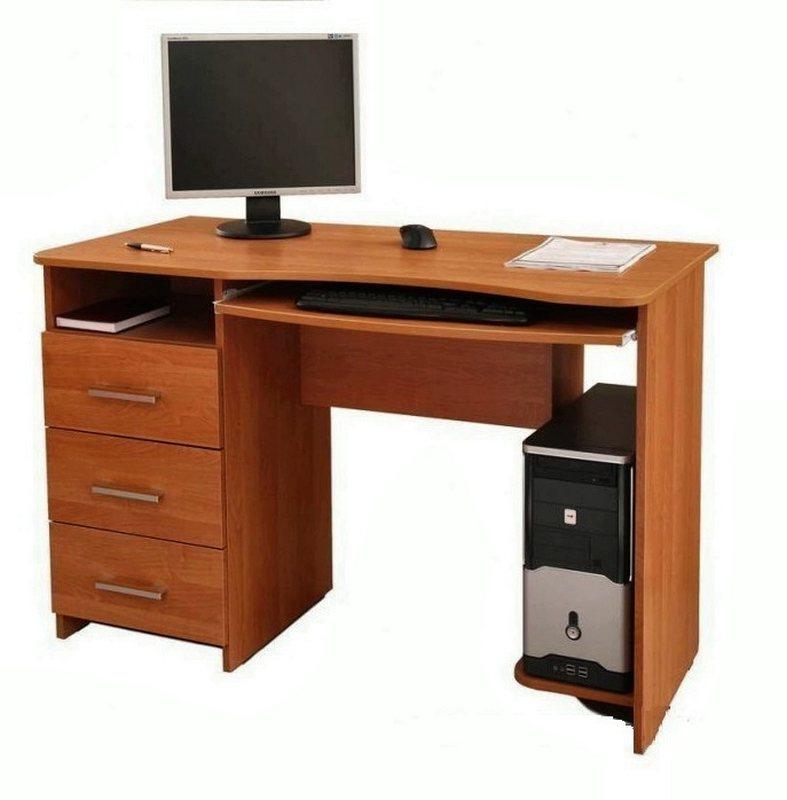 Компьютерный стол КС (без надстройки)