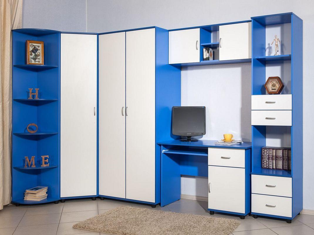 Детская комната Вера-Ника 1