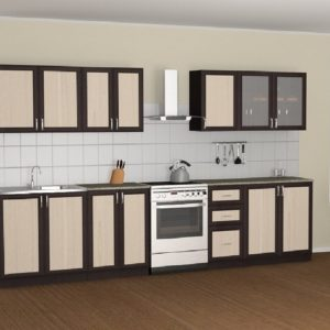 Кухня Одри