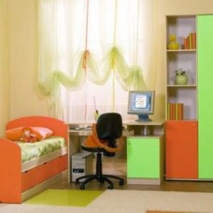 Детская комната Легенда 12