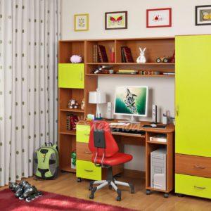 Детская комната Легенда 4